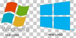 Microsoft Windows Computer Software Microsoft Corporation Windows 8 User PNG