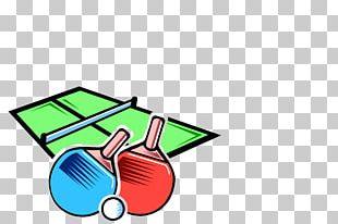 Ping Pong Paddles & Sets Tennis Racket Sports PNG