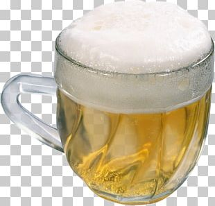 Beer Stein Crayfish As Food Ice Beer Beer Glasses PNG