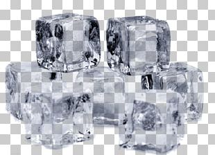 Ice Cube Icemaker Clear Ice PNG
