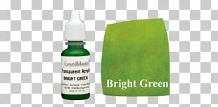 Acrylic Paint Dye Transparency And Translucency Ink PNG
