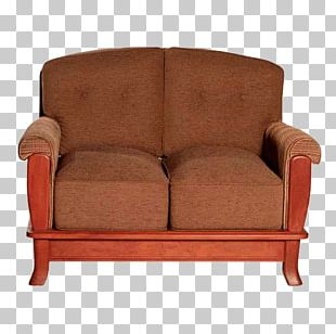 Fauteuil Couch Furniture Club Chair PNG