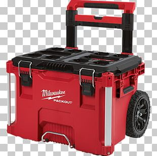 Tool Boxes Milwaukee Electric Tool Corporation PNG