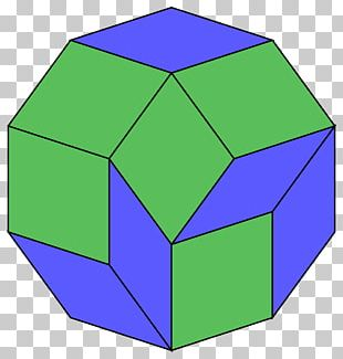 Decagon Rhombus Regular Polygon Internal Angle PNG