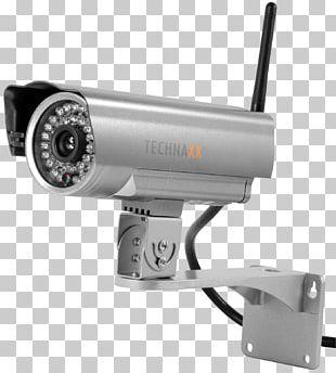 IP Camera Bewakingscamera Wireless LAN Local Area Network PNG