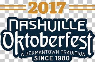 Nashville Oktoberfest Beer Festival German Cuisine PNG