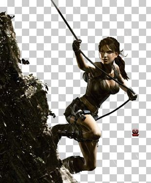 Tomb Raider: Underworld Tomb Raider: Legend Tomb Raider: The Angel Of Darkness Tomb Raider: Anniversary Tomb Raider Chronicles PNG