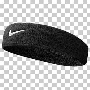 Headband Nike Swoosh Jumpman Clothing Accessories PNG