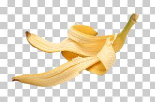 Banana Peel Banana Split Health PNG
