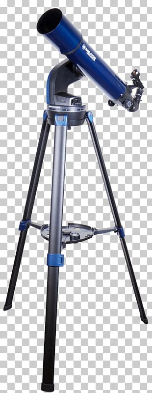 Refracting Telescope Meade Instruments General 20110 PNG