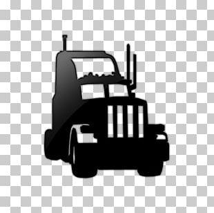Car Semi-trailer Truck Truck Driver Pickup Truck PNG