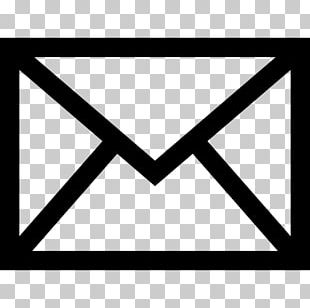 Email Envelope Paper PNG
