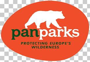 PAN Parks National Park Logo Tourism Bulgaria PNG