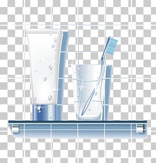 Toothbrush Mouthwash Tooth Brushing Toothpaste PNG
