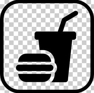 Fast Food Restaurant Hamburger Junk Food PNG