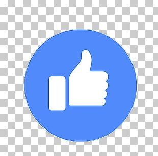 Emoticon Like Button Smiley Facebook Social Media PNG