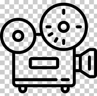 Movie Projector Film Computer Icons PNG