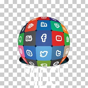 Social Media Marketing Social Media Optimization Social Networking Service Computer Icons PNG