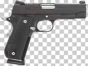.22 Winchester Magnum Rimfire SIG Sauer M1911 Pistol Air Gun Firearm PNG