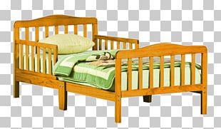 Bed Frame Cots Furniture Wood PNG