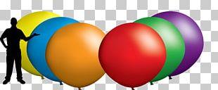 Toy Balloon Metallised Film Italy Helium PNG