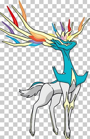 Pokémon X And Y Pokémon Omega Ruby And Alpha Sapphire Xerneas And Yveltal Pikachu PNG