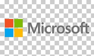 Logo Brand Microsoft Corporation Computer Product PNG