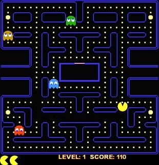 Ms. Pac-Man Pac-Man Championship Edition Pac-Man 256 Pac-Man 2: The New Adventures PNG