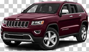 2016 Jeep Grand Cherokee Car Sport Utility Vehicle Chrysler PNG
