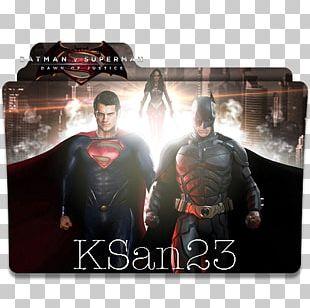 Batman Superman Diana Prince Film Superhero Movie PNG