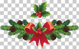 Christmas Element Euclidean PNG