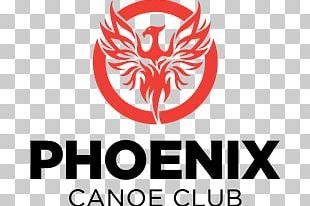 Phoenix Canoe Club Logo PNG