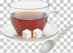 Tea Coffee Sugar Cubes PNG