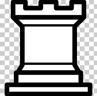 Chess Piece Rook Knight King PNG