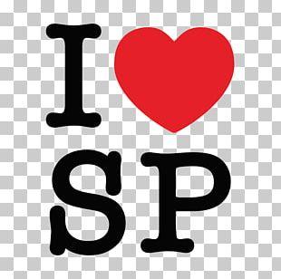I Love New York New York City Sticker T-shirt Logo PNG