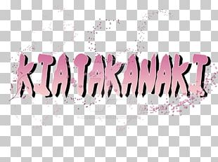 Logo Pink M Brand Font PNG