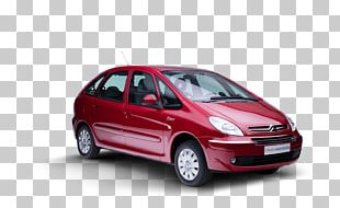 Citroën Xsara Picasso Citroën C4 Picasso Citroën C3 Picasso Minivan PNG