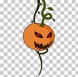 Jack-o-lantern Cartoon Halloween PNG
