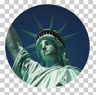 Statue Of Liberty New York Harbor Facebook Symbol PNG