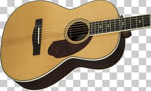 Steel-string Acoustic Guitar Musical Instruments String Instruments PNG