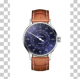 MeisterSinger Pangaea ETA SA Automatic Watch PNG