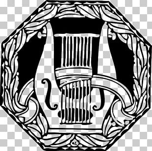 Lyre Musical Instruments Harp PNG