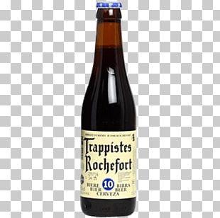 Rochefort Beer 10 PNG