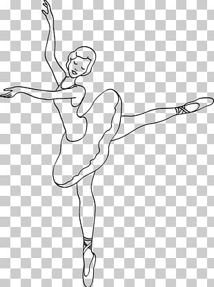 Ballet Dancer The Nutcracker Modern Dance PNG