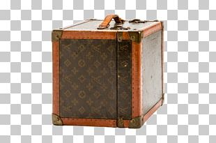 Trunk Suitcase PNG