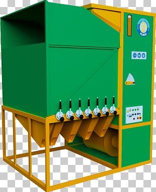 Grain Cleaner Cleaning Seed Machine PNG