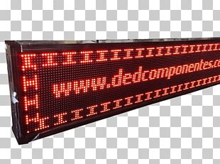 LED Display Light-emitting Diode Electronic Component Dimmer PNG