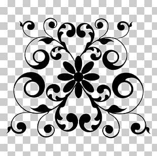 Ceramic Art Nouveau PNG