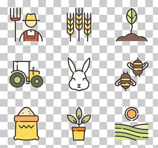 Computer Icons Agriculture Farm PNG
