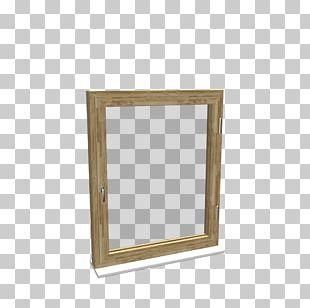 Frames Rectangle Wood PNG